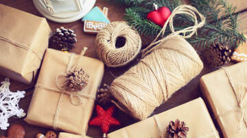 Margie Maybe - Sustainable Gift Wrapping Ideas