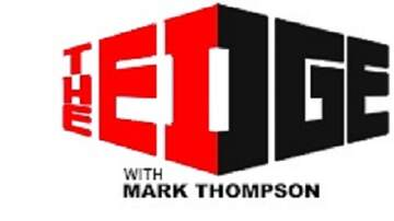 KFI Squadcast - A Life Creating Comedy: David Mirkin