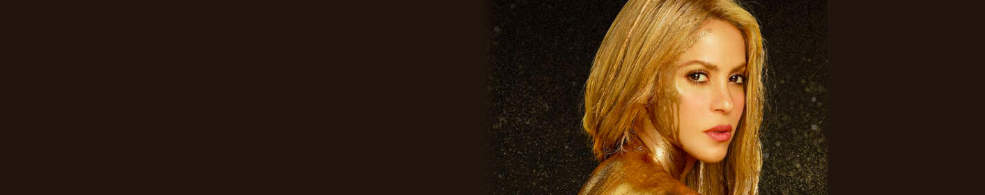 Shakira Anuncia Su Gira Mundial 'El Dorado World Tour'