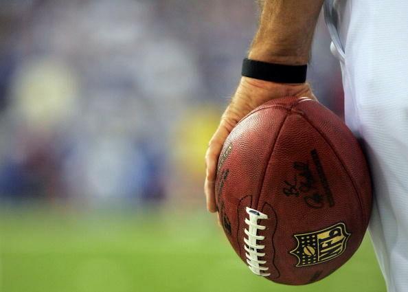 AFC Championship - New England Patriots v Indianapolis Colts
