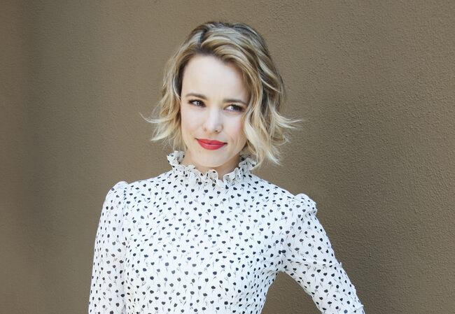 Rachel McAdams, Portrait Session, June 5, 2015