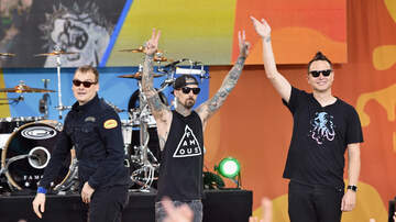 1065 The END - Blink-182 Announce Las Vegas Residency