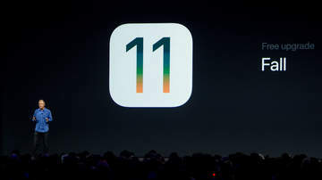 Chris Carmichael - LOOK: Here are the NEW features of iOS 11