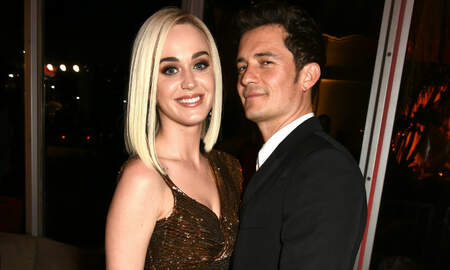 Trending - Orlando Bloom Doesn't Think He And Katy Perry Will Get Divorced
