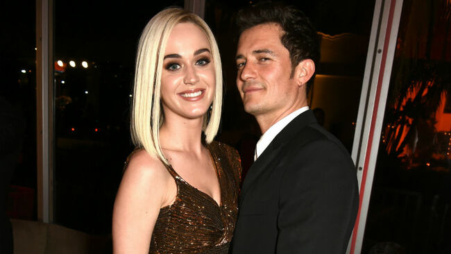 Orlando Bloom Doesn't Think He And Katy Perry Will Get Divorced