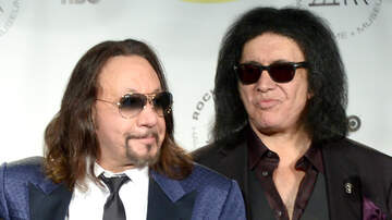 Jimmy the Governor - Ace Frehley is Furious Over Comments Made by Gene Simmons