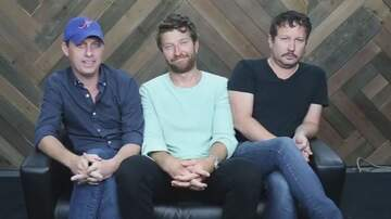 Tige and Daniel Tiny Couch - Tiny Couch Interview With Brett Eldredge