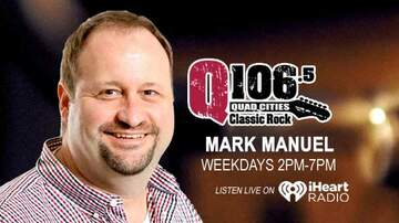 Mark Manuel - The Smartest State In The U.S. Is...