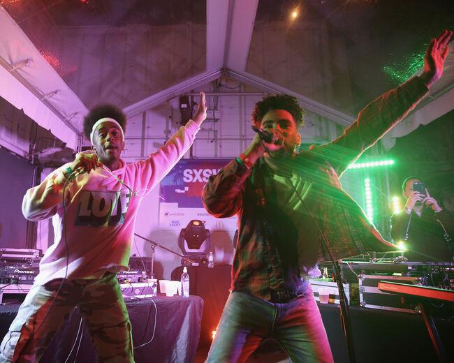 TuneIn Presents the Hip-Hop Beat Showcase at SXSW
