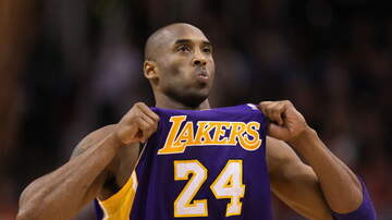 Black History Month - February 18: Kobe Bryant