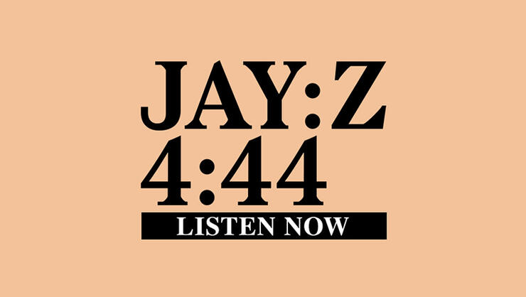 JAY-Z Explains '4:44' Song Meanings | iHeartRadio Album
