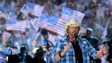 Dollar Bill - Toby Keith Recorded A Song For Clint Eastwood After Golf