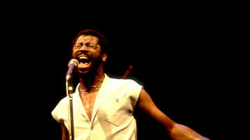 WDAS Gone But Not Forgotten - Gone But Not Forgotten: Teddy Pendergrass: March 26, 1950-January 13, 2010