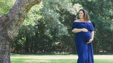 Carletta Blake - My Maternity Photos <3