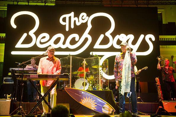 Pedralbes Festival 2017: The Beach Boys