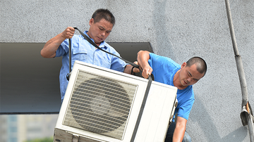 California News - SMUD Aims To Reduce Impact Of AC Refrigerants