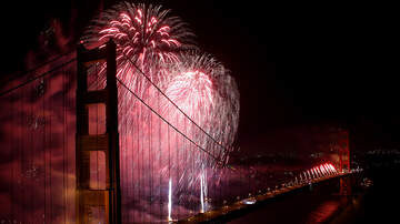 Trending in The Bay - 4th of July Events - Need to Know