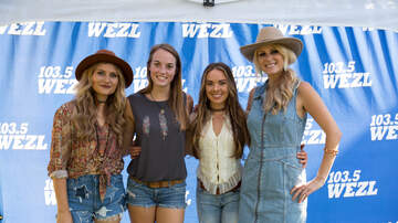 Stars (2164) - Runaway June and Midland Meet & Greets