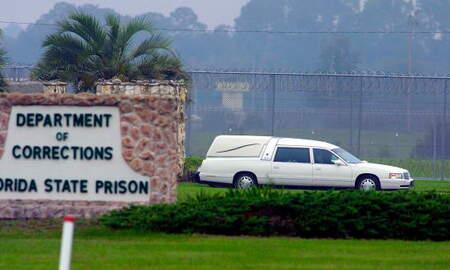 Florida News - Florida Supreme Court Got It Wrong, Reverses Death Penalty Decision