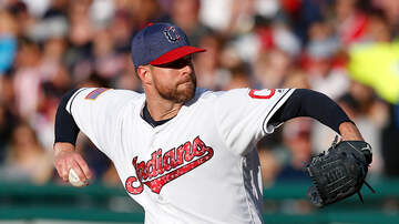 image for Tribe Trades Kluber to Texas