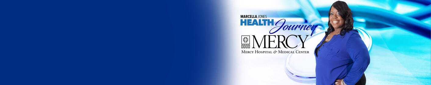 Follow Marcella's Health Journey!