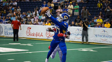 Home Of The Storm Blog (43608) - Ings Nets Offensive Player of Week Honor