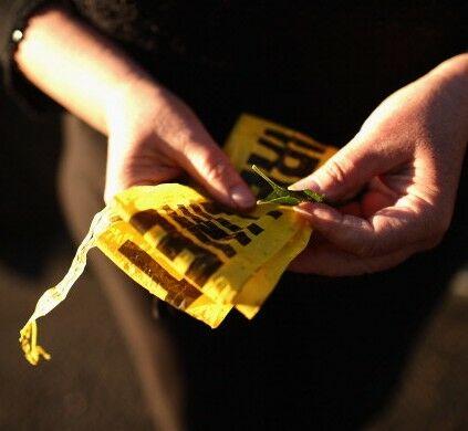 Crime scene-Getty Images