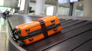 Harold Mann - Woman's Genius Trick To Avoid Baggage Feed Goes Viral