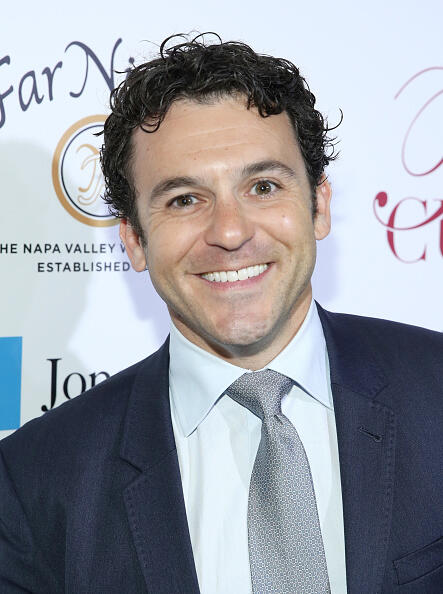 BEVERLY HILLS, CA - APRIL 28:  Actor Fred Savage attends the UCLA Jonsson Cancer Center Foundation Hosts 22nd Annual