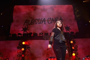 22 Relatable Alessia Cara Lyrics