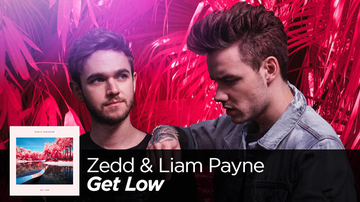 Nikki Reid - Zedd and Liam LIVE together for the first time!
