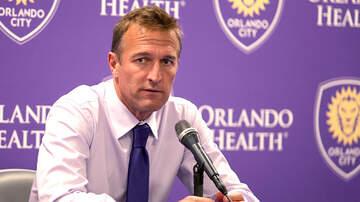 Orlando City Soccer Club - Orlando City SC Agrees to Part Ways with Head Coach Jason Kreis