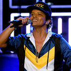 See This Adorable Throwback Pic of Bruno Mars