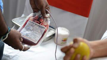 Local Houston & Texas News - Brenham Woman Donates 100th Gallon of Blood