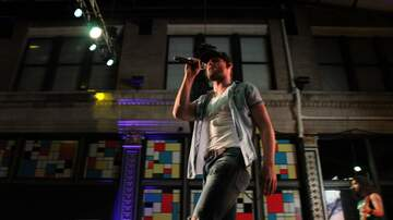 Hot Country Nights - Chase Rice at WPOC's Hot Country Nights