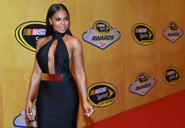 2014 NASCAR Sprint Cup Series Awards - Red Carpet