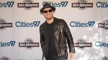 Basilica Block Party - PHOTOS: Gavin DeGraw - Meet & Greet
