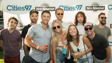 Basilica Block Party - PHOTOS: AWOLNATION - Meet & Greet