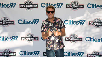 Basilica Block Party - PHOTOS: Ben Rector - Meet & Greet