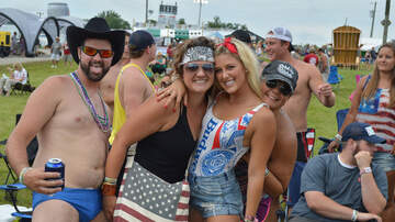 Photos - Girls of Country Concert