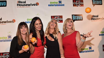 The Russell Rush Show - The Real Housewives of San Antonio Are Coming!