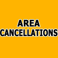 WNDH Area Cancellations