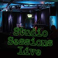 Upcoming Studio Sessions