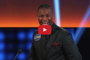 Le'Veon Bell's hilarious Family Feud answer