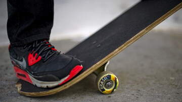 image for Omaha Skateboarders Fight Back After City Tears Down Homemade Ramps
