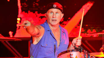 None - Chad Smith Hints Red Hot Chili Peppers Might Retire Soon