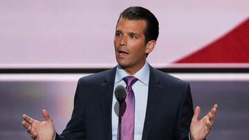 Florida News - Donald Trump Jr. Holds Book-Signing Event In Palm Beach County