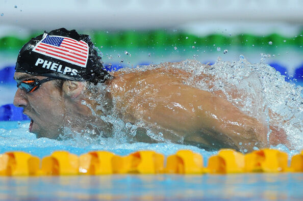 2014 Pan Pacific Championships - Day 4