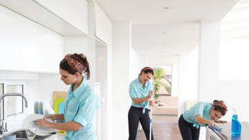 Jennie James - How to Keep Your Home Cleaner