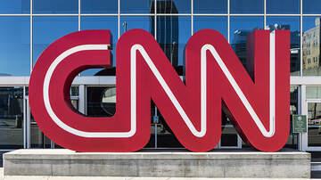 DJ DARKCHILD - Trump Surrogate Gets Ripped On CNN